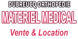 Dubreucq Orthopedie